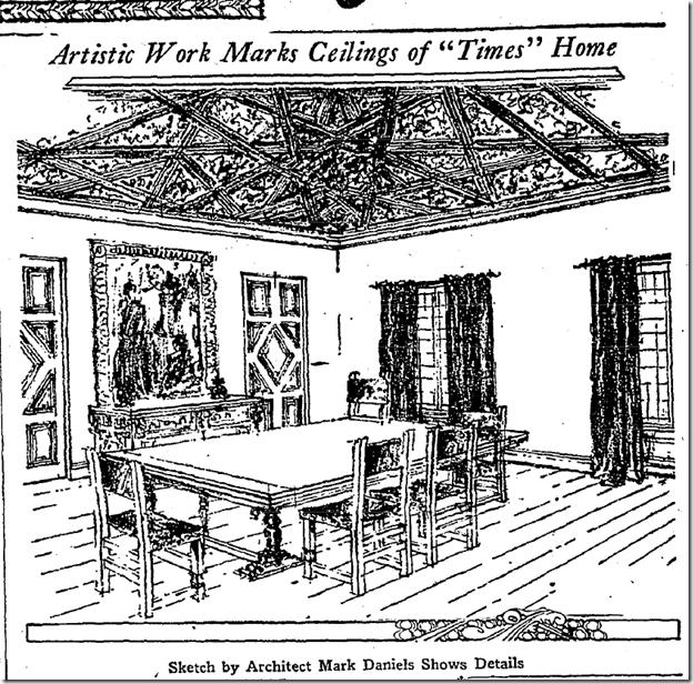 Feb. 5, 1928, Villa Aurora