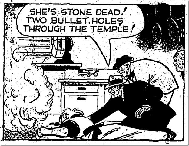 Sept. 26, 1943, Comics