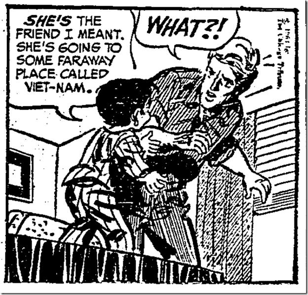 Sept. 27, 1963, Comics