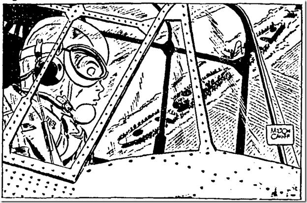Oct. 4, 1943, Comics