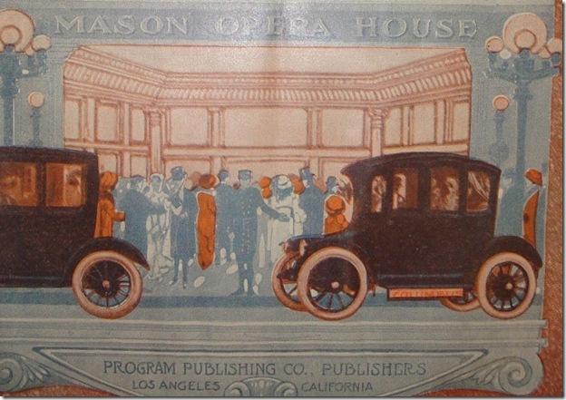 Mason Opera House