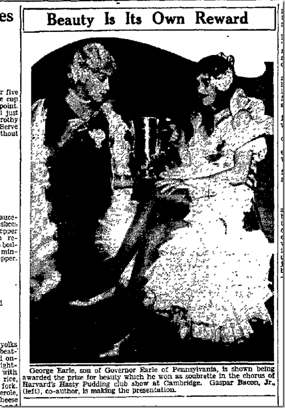 March 19, 1937, Middletown Times Herald