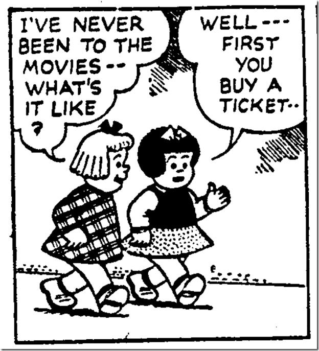 Oct. 11, 1947, Comics