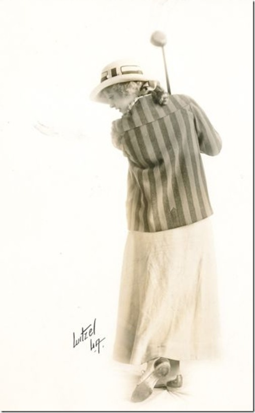 Jackie Saunders, Witzel Photogrpah