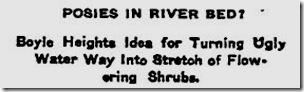 Nov. 2, 1907, L.A. River