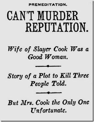 Nov. 16, 1907, Fatal Fury