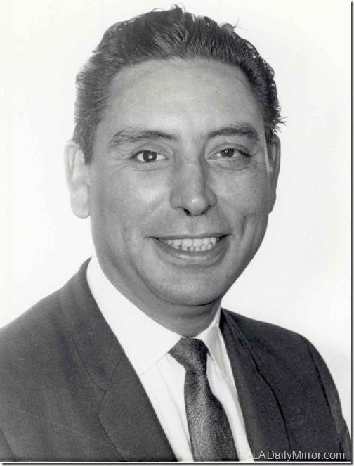 Ector Garcia