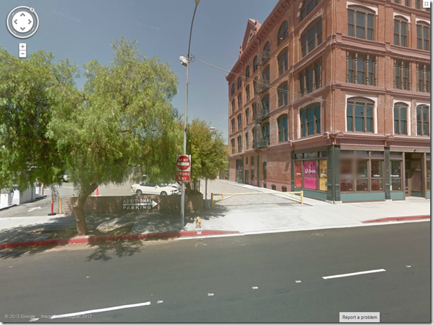 Republic Street, Google Street View