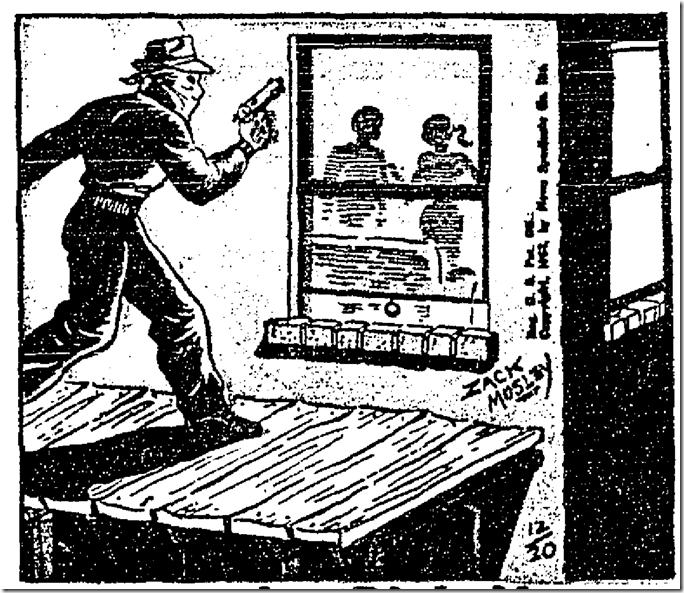 Dec. 20, 1953, Comics