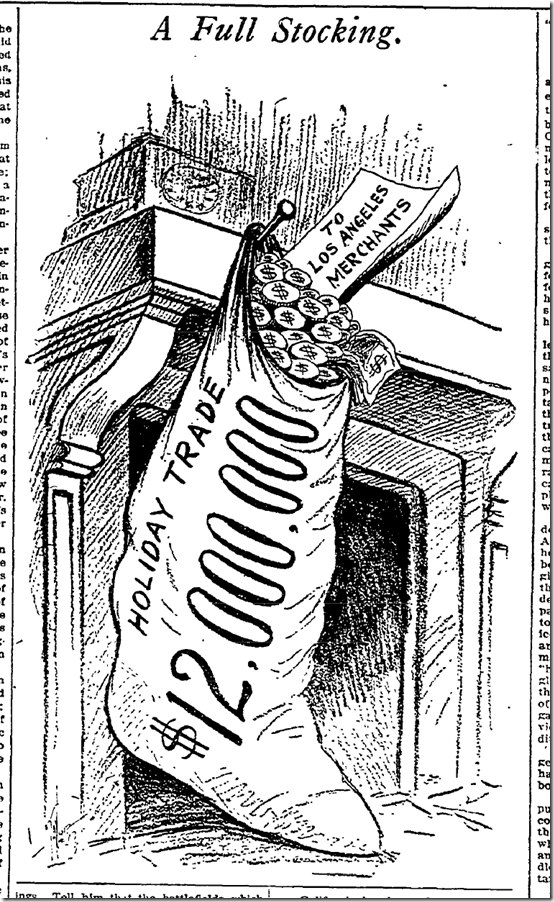 Dec. 25, 1913, Christmas