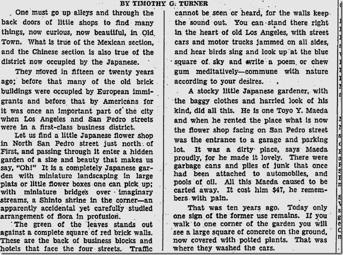 Feb. 17, 1936, Rediscovering Los Angeles