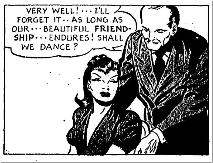 Nov. 28, 1943, Comics