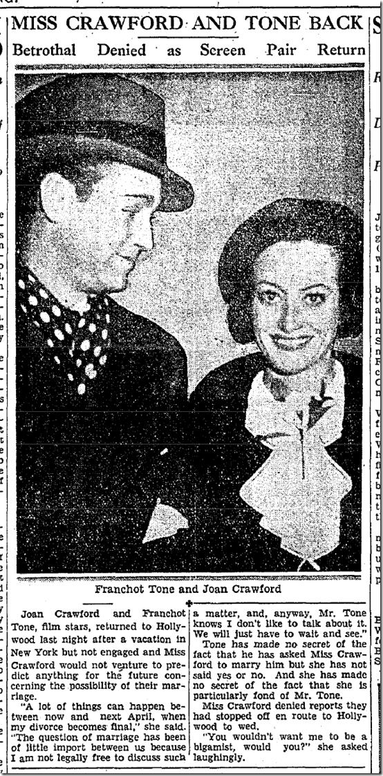 Dec. 5, 1933, Joan Crawford