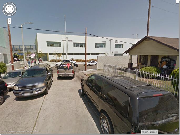 w 89th St., where Edwards' body was found