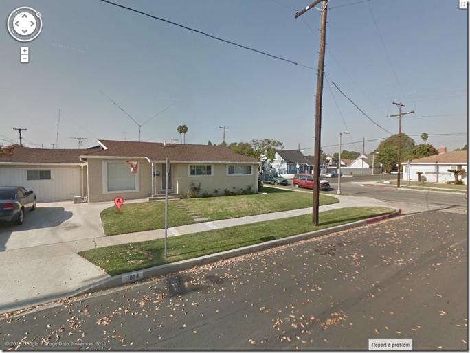 1034 w/ 186th St., Michael Lee Edwards Case