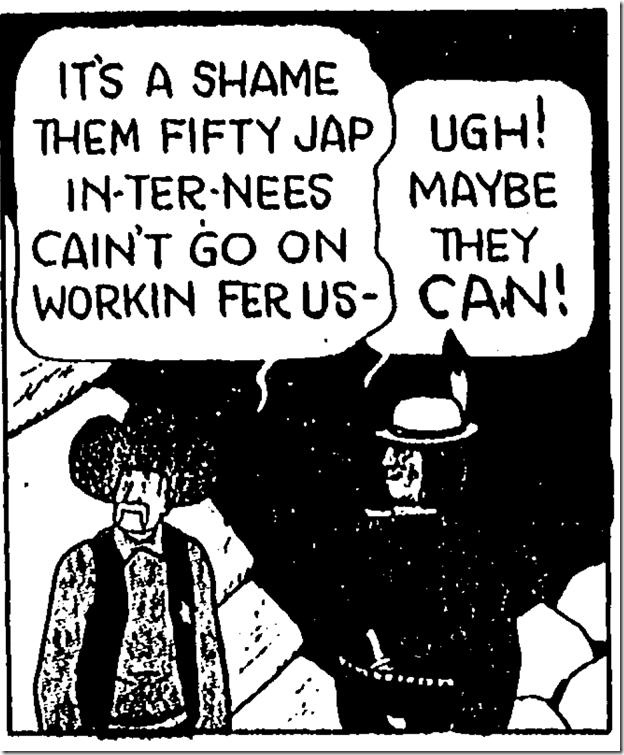 Dec. 12, 1943, Comics