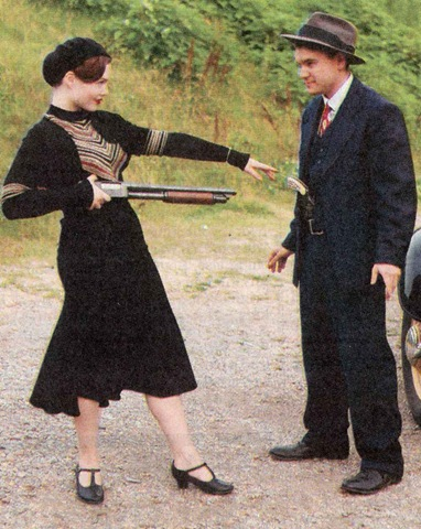 Bonnie And Clyde Real Pictures >> 'Bonnie and Clyde' — Oh Dear