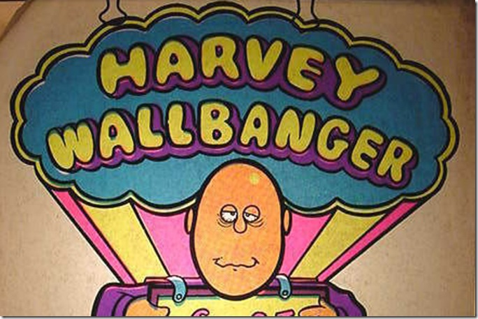 Harvey Wallbagner