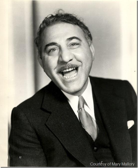 Henry Armetta