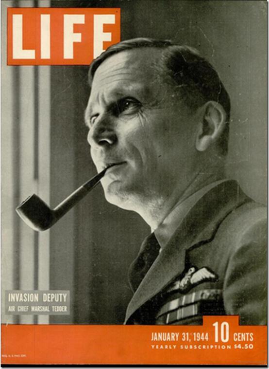 Jan. 31, 1944, Life Magazine