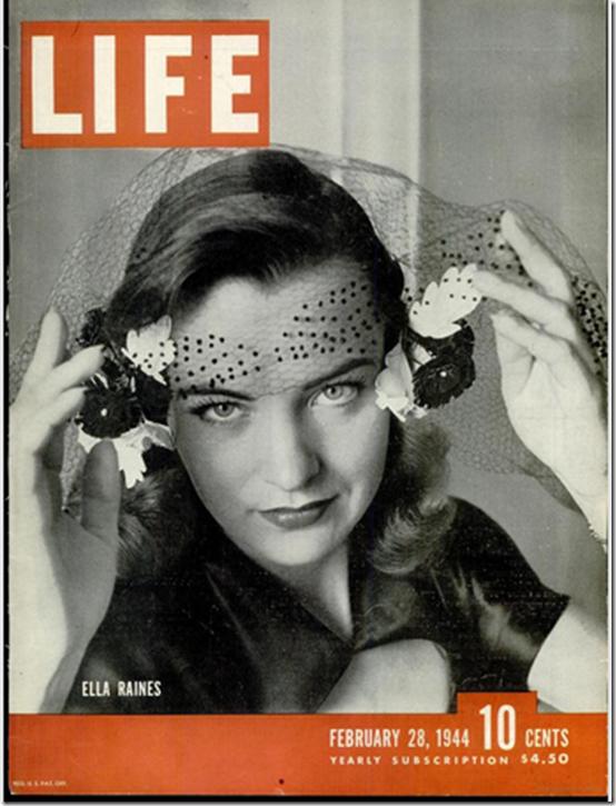 Feb. 28, 1944, Life Magazine
