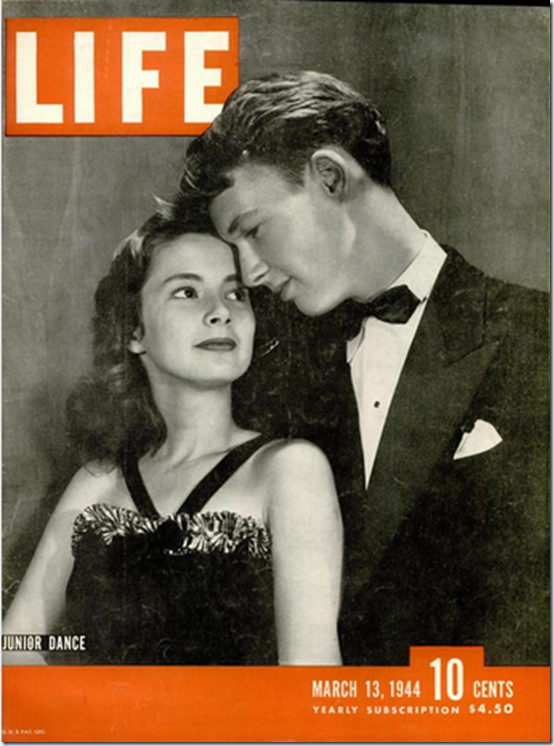 March 13, 1944, Life Magazine