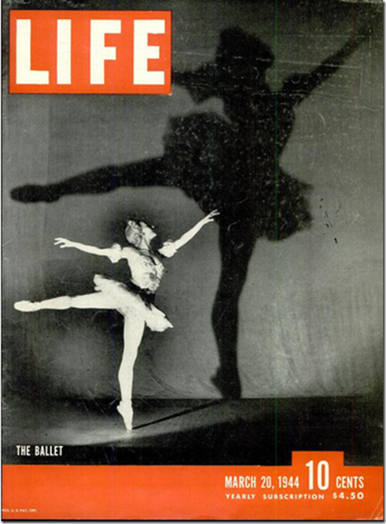 March 20, 1944, Life Magazine