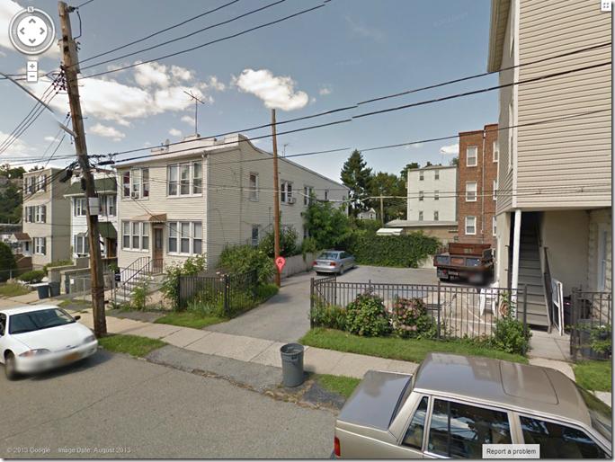 21 Eastman Place, Yonkers, N.Y.