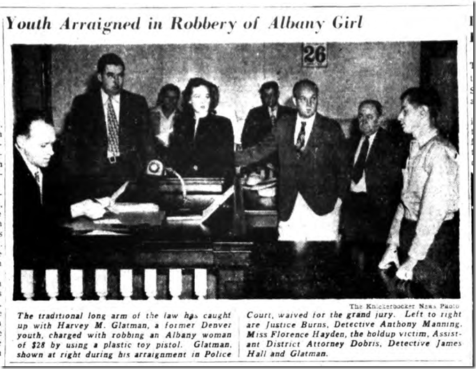 Aug. 26, 1946, Knickerbocker News