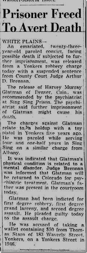 May 2, 1951, Yonkers Herald Statesman