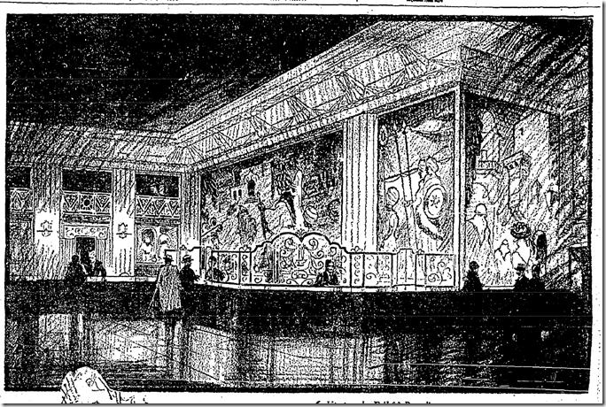 Sept. 13, 1928, Mural