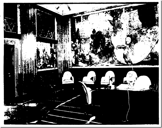 Dec. 2, 1928, Einar Petersen Mural