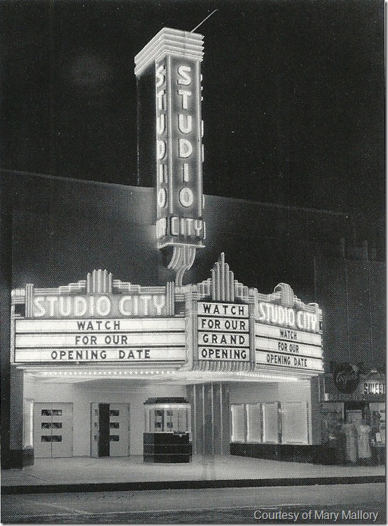 Studio City Theatre