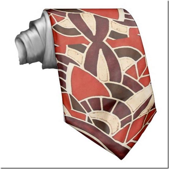 Oviatt Tie