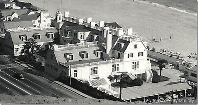 Davies Beach House PCH