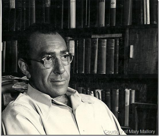 Herbert Biberman