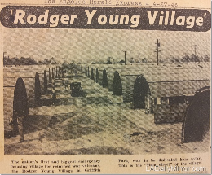 Rodger Young Village