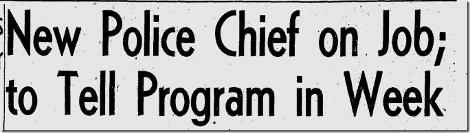 July 1, 1949, William Worton