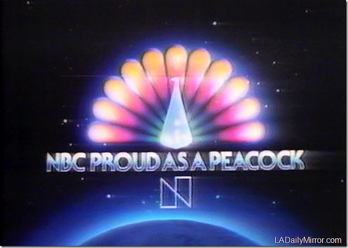 NBC Proud as a Peacock