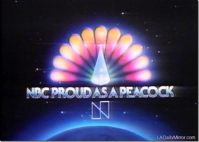NBC Proud as a Peacock