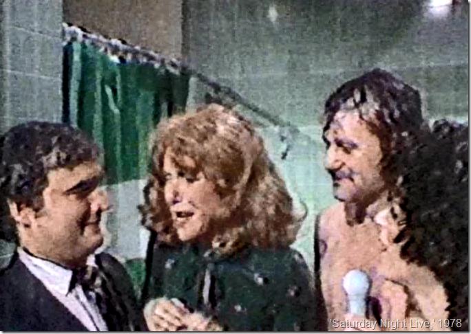Saturday Night Live, 1978