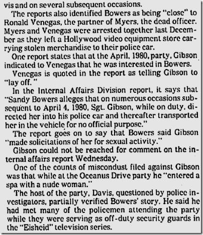 Sept. 16, 1982, Sandra Bowers