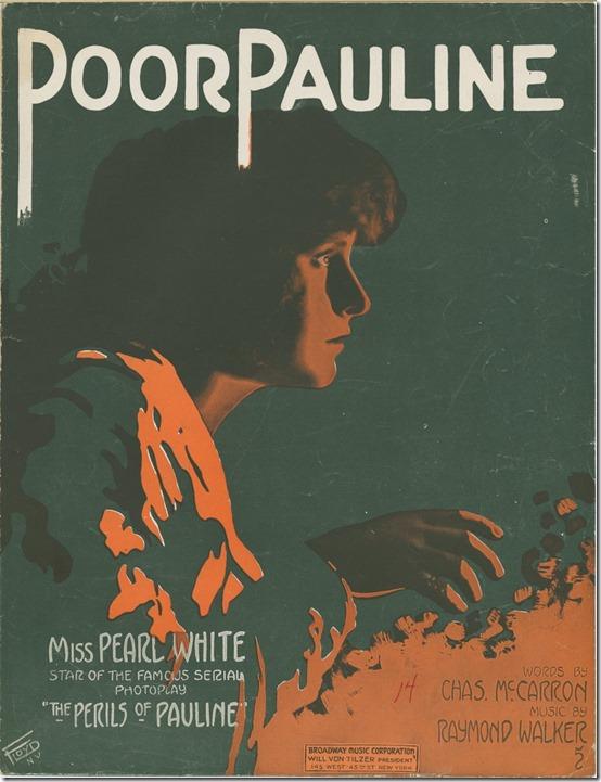 Poor Pauline