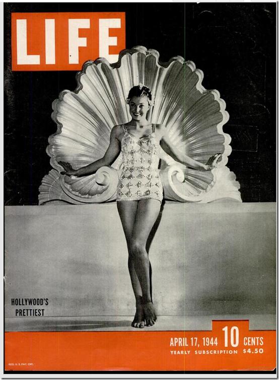 April 17, 1944, Life magazine