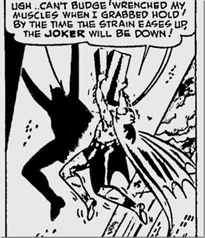 April 17, 1944, comics