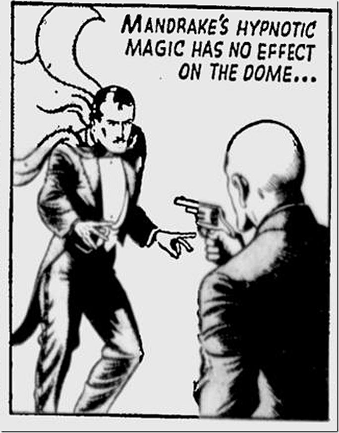 April 24, 1944, Comics