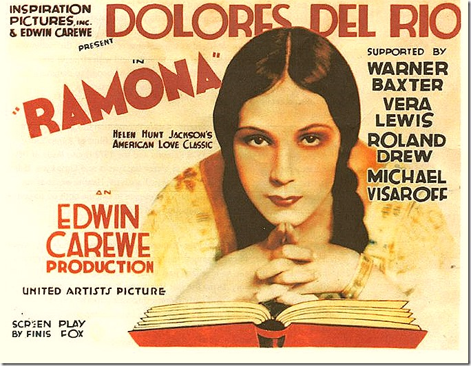 Ramona Film Program
