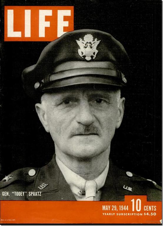 Life magazine, May 29, 1944