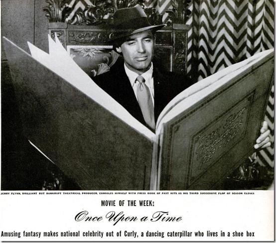 May 29, 1944, Cary Grant