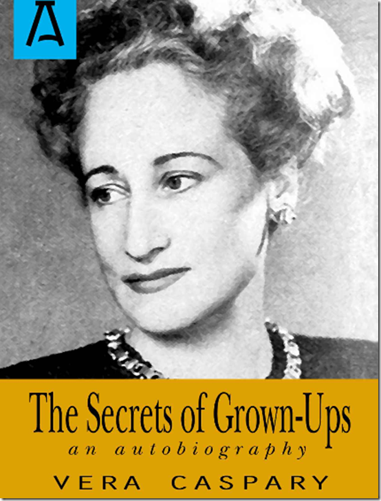 'The Secrets of Grown-Ups'